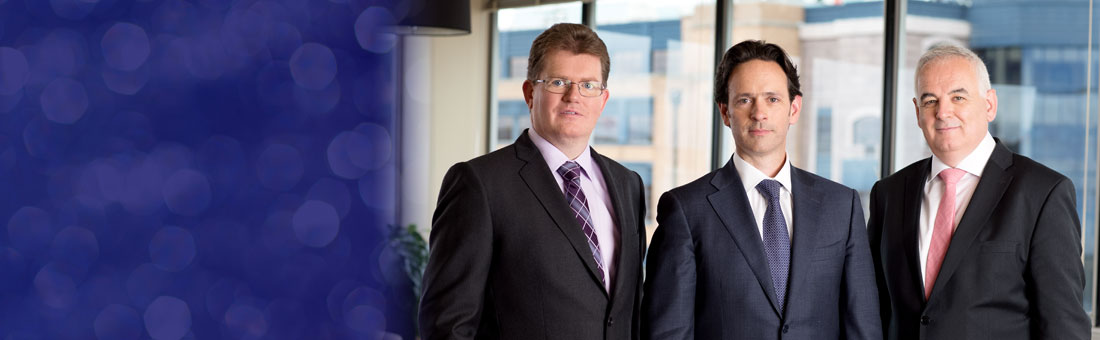 Crowe Ireland Advisory Partners