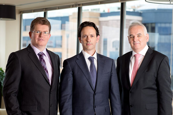 Crowe in Ireland Advisory Partners