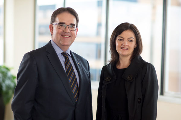 Crowe in Ireland Consultancy Partners