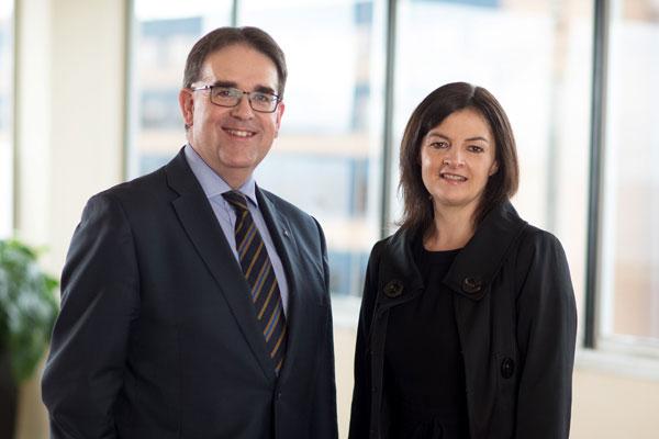 Crowe Horwath in Ireland Consultancy Partners