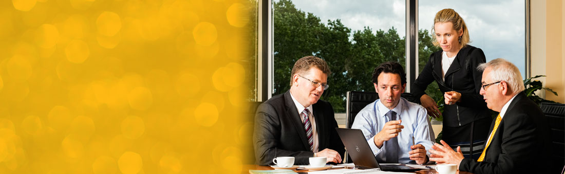 Crowe Ireland Services