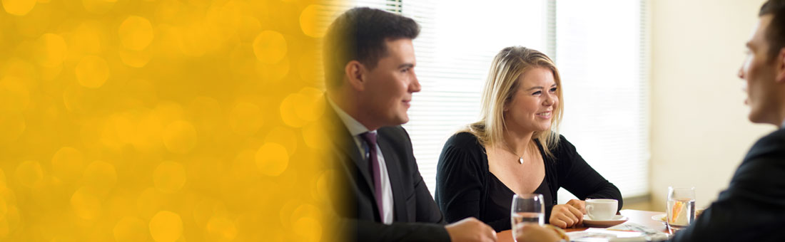 Graduate careers at Crowe Horwath