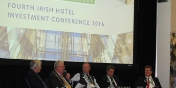Aiden Murphy IHF Investment Conference