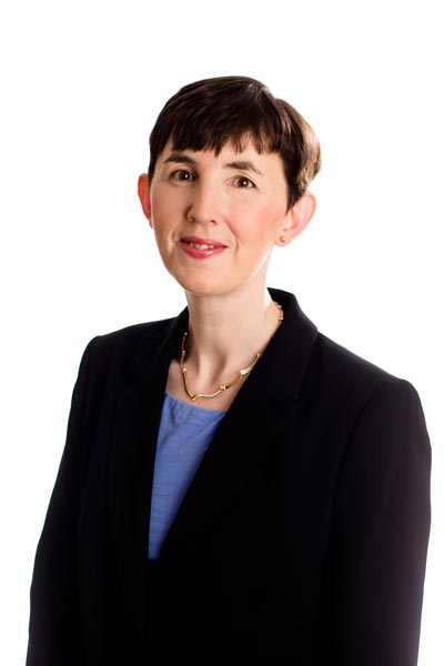 Roseanna OHanlon Audit Partner Crowe Ireland
