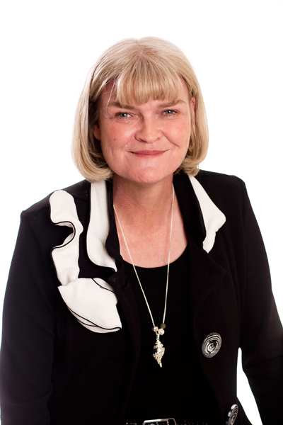 Sharon Gallen Partner Crowe Ireland