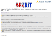results from brexit sentiment survey 2016