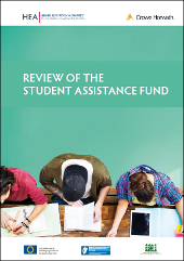 Review of the Student Assistance Fund
