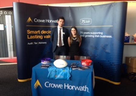 Career Opportunities Crowe Horwath