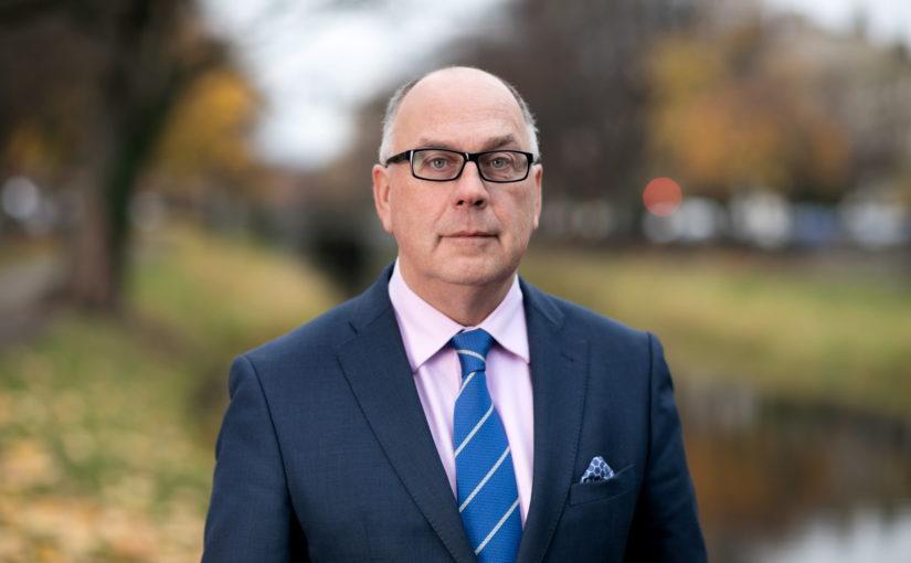 Brian Geraghty Partner Crowe Horwath