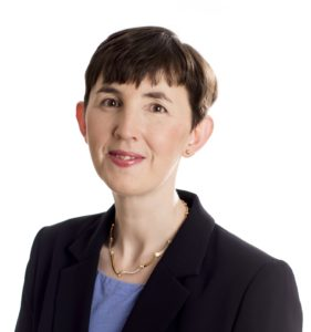 Roseanna OHanlon Crowe Horwath Audit Partner