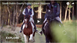 Dublin's great outdoors - Crowe