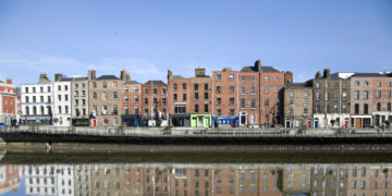 Non Principal Private Residence Charge - Crowe Horwath Ireland