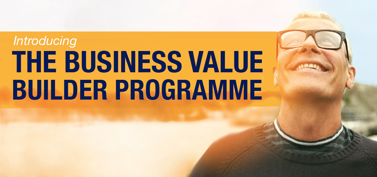 Business value builder - Crowe Ireland