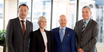 Tax Partners Crowe horwath Ireland
