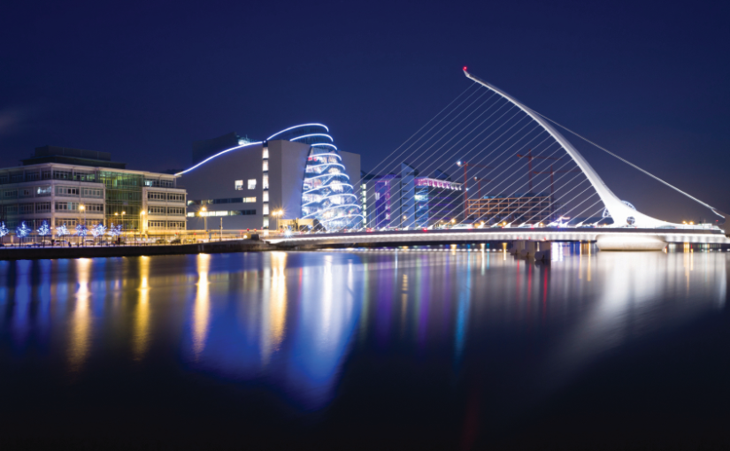 Foreign direct investment Ireland - Crowe Horwath Ireland