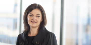 Consulting Partner Clodagh OBrien - Crowe