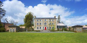 Refinancing Griffin Hotel Group - Crowe Horwath Ireland