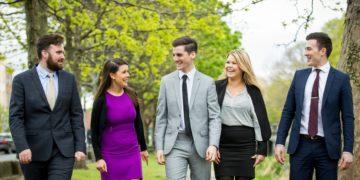 Graduate Accountancy Opportunities - Crowe Ireland