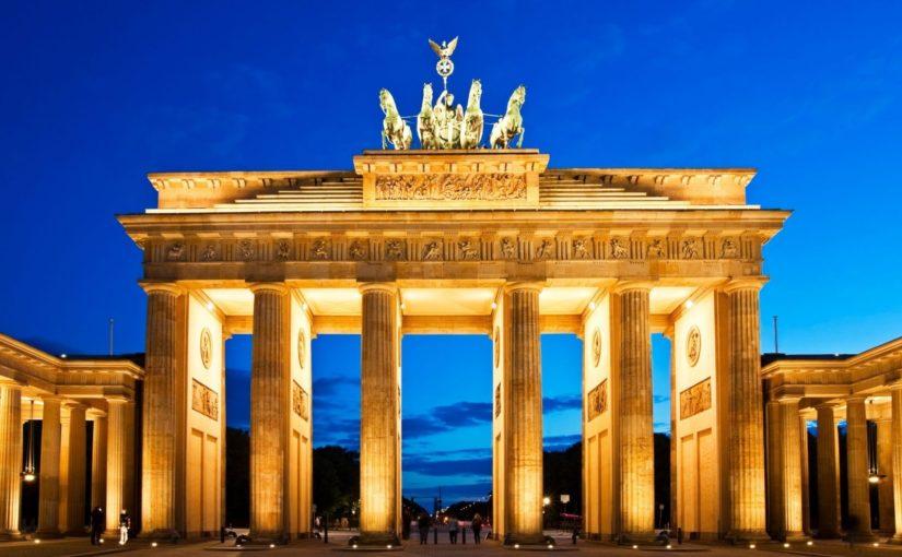 Doing Business in Germany - Crowe Horwath Ireland