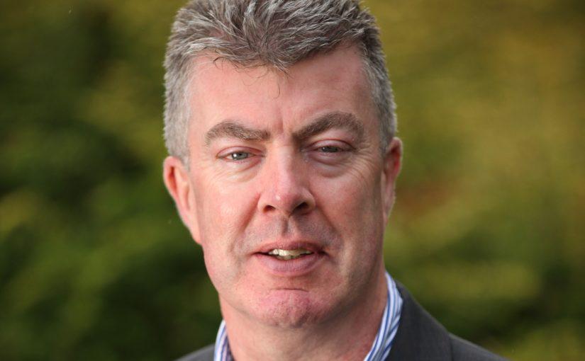 Pinnacle Programme Bob Lee - Crowe Horwath Ireland
