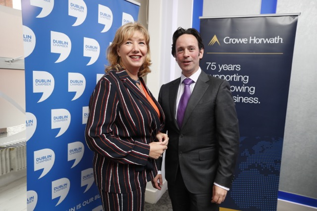 SME Pinnacle Programme - Crowe Horwath Ireland