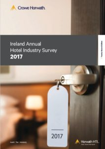 2016 hotel industy survey - extract of executive summary - Crowe Horwath Ireland