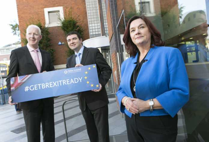 Get-Brexit-Ready'- Programme - Crowe Ireland