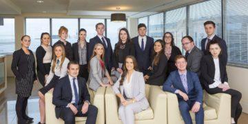 Graduate intake 2017 - Crowe Horwath Ireland