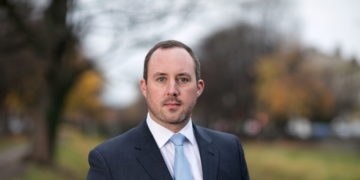 Neil Davit, Audit Partner - Crowe Horwath Ireland