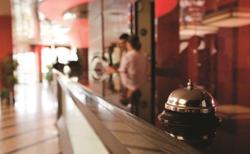 Hotel, Tourism & Leisure Sector Review Quarter 3, 2017 - Crowe Horwath Ireland