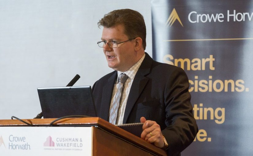 Irish Hotel Sector Briefing 2017 - Crowe Ireland
