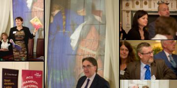 National Charity Trustee Week - Crowe Horwath Ireland