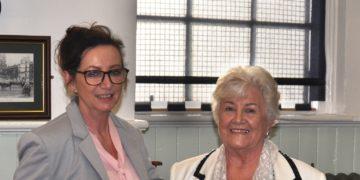 CSR Programme for St. Andrews - Crowe Horwath Ireland