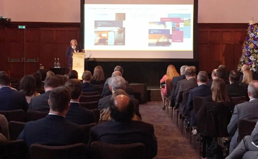 Irish Hotel Sector Briefing - Crowe Horwath Ireland