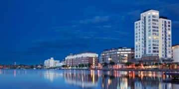 Tax-efficient investment in Irish real estate - Crowe Horwath Ireland