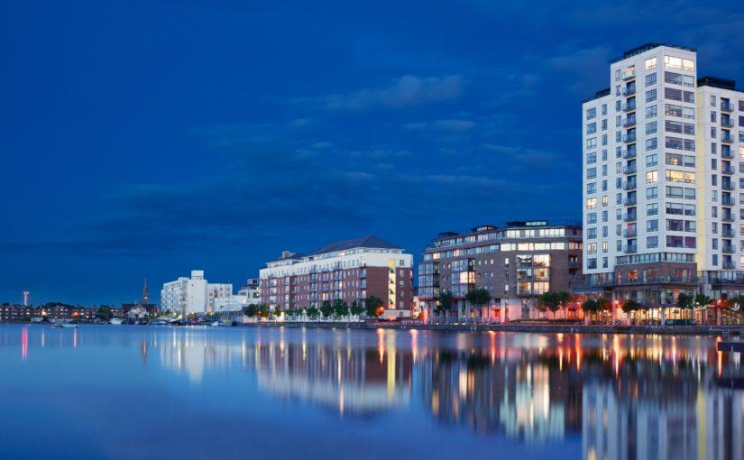 Tax-efficient investment in Irish real estate - Crowe Horwath Ireland