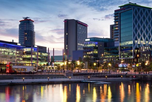 UK property Market 2017 report - Crowe Horwath Ireland