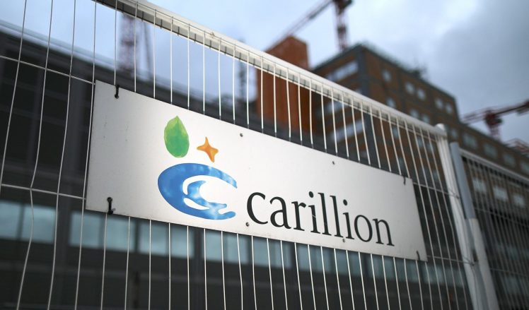Lessons to be learned from Carillion UK collapse - Crowe Horwath Ireland