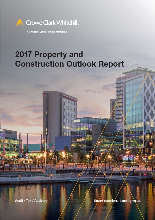 UK Property Report 2017 - Crowe Horwath Ireland