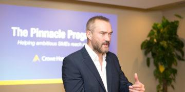 John Moore on Funding Strategies for Business Owners - Crowe Ireland