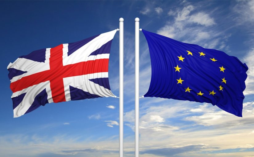 Brexit strategies to deal with border controls - Crowe Horwath Ireland