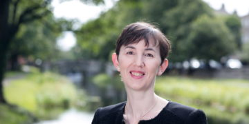Roseanna O'Hanlon Audit Partner - Crowe Horwath Ireland
