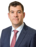Edward Byrne Associate Director - Crowe Horwath Ireland