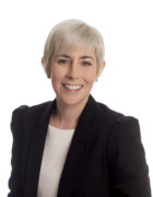 Lisa Kinsella, Tax Director - Crowe Horwath Ireland
