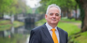 Partner Profile – Gerard O'Reilly - Crowe Horwath Ireland