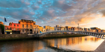 Brexit and the Irish Tourism Sector - Crowe Ireland