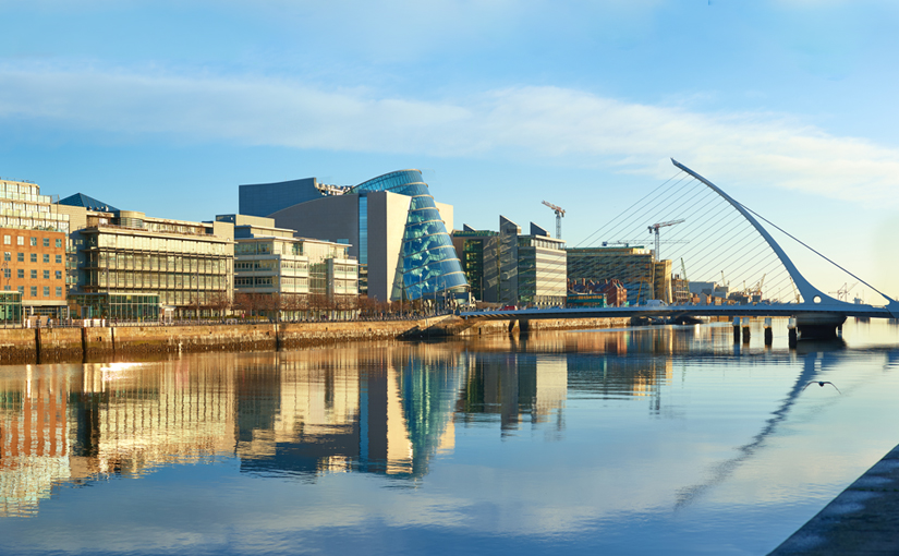 Doing Business in Ireland - Crowe Ireland