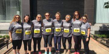 Crowe Horwath Ireland choose Depaul as 2018 charity partner