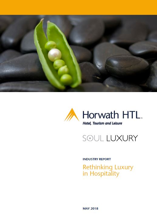 Rethinking luxury in hospitality - Crowe Ireland