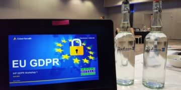 The practicalities of GDPR for the hotel sector - Crowe Ireland